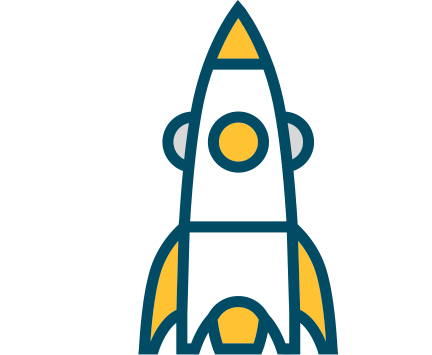 InSciEd Out Rocket icon